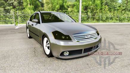 Infiniti M35 (Y50) 2005 für BeamNG Drive