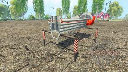 Alpinist pour Farming Simulator 2015