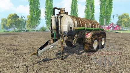 Kotte Garant VT 14000 für Farming Simulator 2015