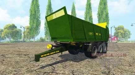 ZDT MC186 pour Farming Simulator 2015