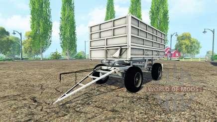 Panav BSS PS2 17.13 v2.0 für Farming Simulator 2015