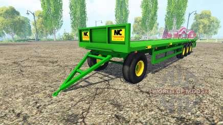 NC Engineering für Farming Simulator 2015