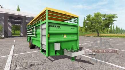 JOSKIN Betimax RDS 6000 für Farming Simulator 2017