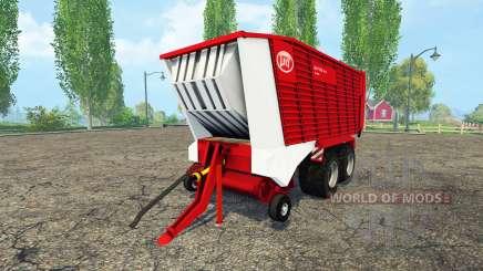 Lely Tigo XR 70 für Farming Simulator 2015