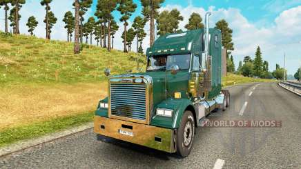 Freightliner Classic XL pour Euro Truck Simulator 2