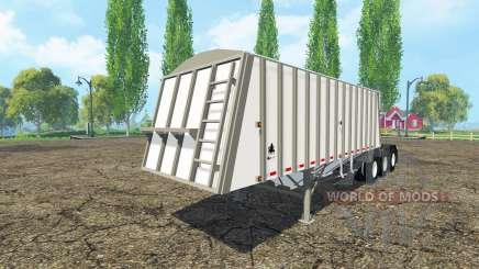 Merritt SuperBee für Farming Simulator 2015