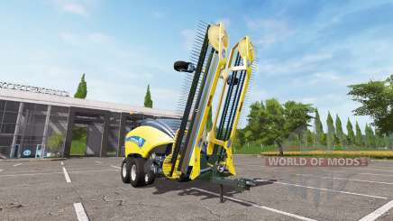 New Holland BigBaler 1290 Nadal R90 pour Farming Simulator 2017