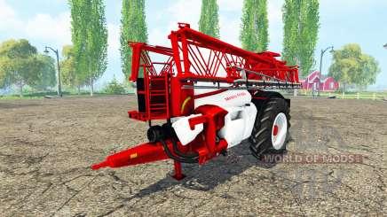 Kuhn Metris 4100 v1.1 für Farming Simulator 2015