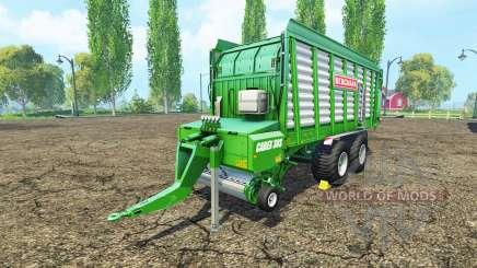 BERGMANN Carex 38S pour Farming Simulator 2015
