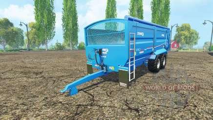 Stewart PS18-23H v2.0 pour Farming Simulator 2015