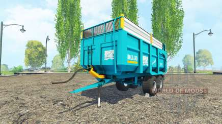 Rolland 20-30 pour Farming Simulator 2015