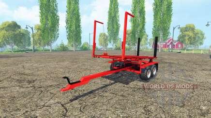 ProAG 16K Plus v3.15 pour Farming Simulator 2015