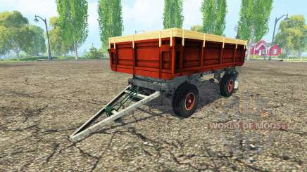 PTS 4 v2.1 für Farming Simulator 2015