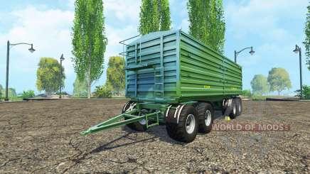 Fuhrmann FF 40000 für Farming Simulator 2015