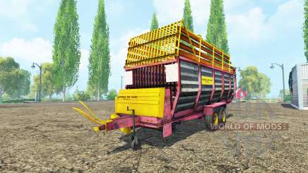 STS Horal MV3-030 für Farming Simulator 2015