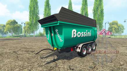 Bossini RA 200-6 pour Farming Simulator 2015