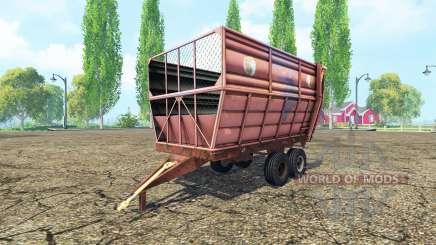 PIM-20 v1.1 für Farming Simulator 2015