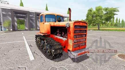 DT 75 für Farming Simulator 2017