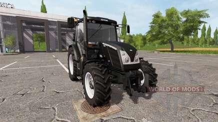 Zetor Proxima 120 multicolor pour Farming Simulator 2017