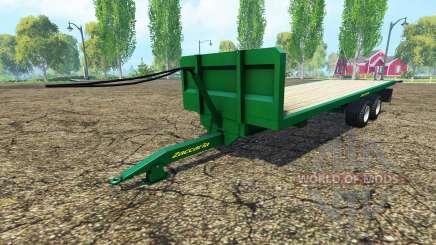 Zaccaria für Farming Simulator 2015