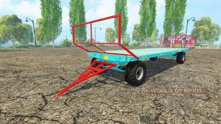 Lambert RBR 8 pour Farming Simulator 2015