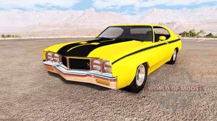 Buick Skylark GSX 1970 pour BeamNG Drive