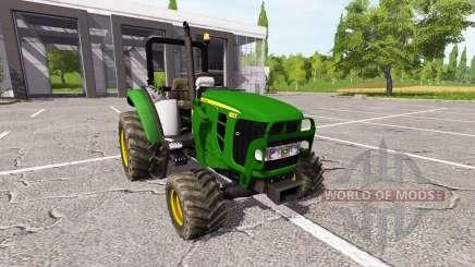 John Deere 2032R für Farming Simulator 2017