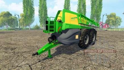 Amazone UX11200 für Farming Simulator 2015