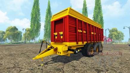 Schuitemaker Rapide 3000 pour Farming Simulator 2015