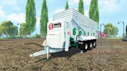 Bossini SG200 DU 41000 für Farming Simulator 2015