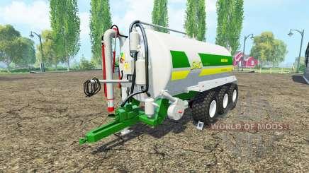 SAC B390A pour Farming Simulator 2015
