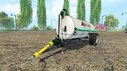 Agrimat SK50 pour Farming Simulator 2015