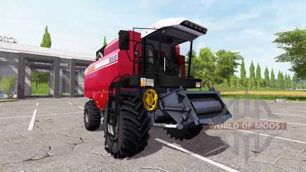 GLC 10K Palesse GS10 pour Farming Simulator 2017