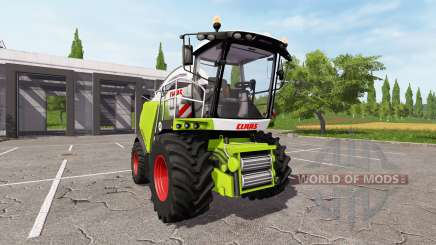 CLAAS Jaguar 930 für Farming Simulator 2017