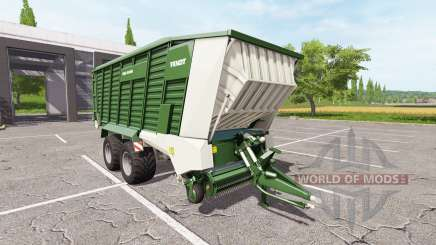 Fendt XR100K pour Farming Simulator 2017