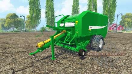 McHale Fusion 2 für Farming Simulator 2015