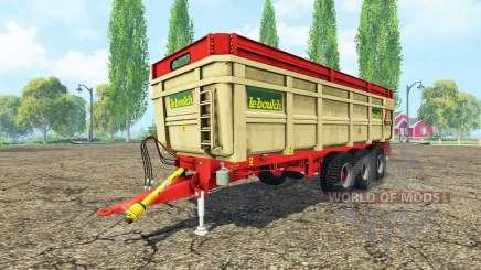 LeBoulch für Farming Simulator 2015