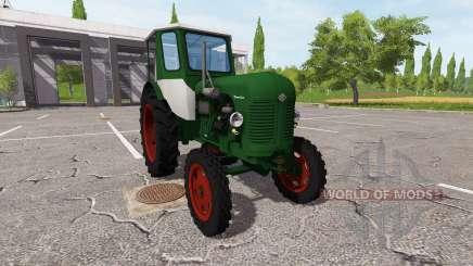 Famulus RS 14-36 v3.0 pour Farming Simulator 2017