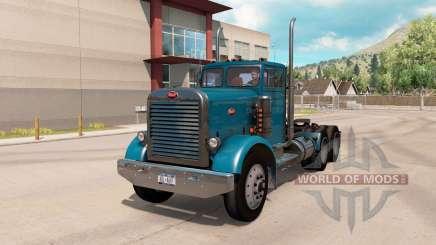 Peterbilt 351 v4.0 für American Truck Simulator