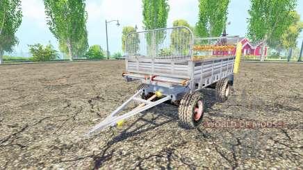 Fortschritt T087 für Farming Simulator 2015