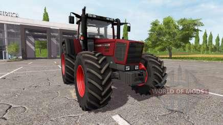 Fendt Favorit 824 für Farming Simulator 2017