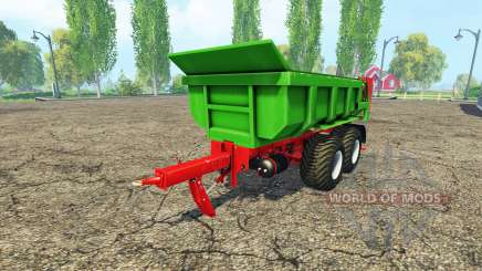 Hilken HI 2250 SMK v1.0.2 für Farming Simulator 2015