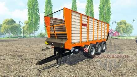 Kaweco Radium 55 v2.0 für Farming Simulator 2015
