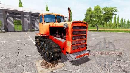 DT 75 v1.1 für Farming Simulator 2017