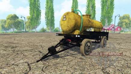 Trailer tank für Farming Simulator 2015