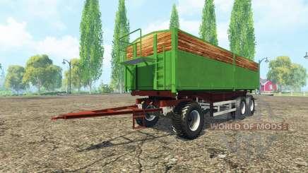 Kempf 24T v2.0 für Farming Simulator 2015