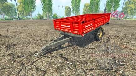 Herculano S1ET pour Farming Simulator 2015