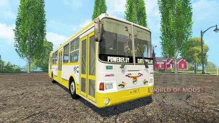 LiAZ 52562 pour Farming Simulator 2015
