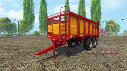 Crosetto Marene v1.1 pour Farming Simulator 2015