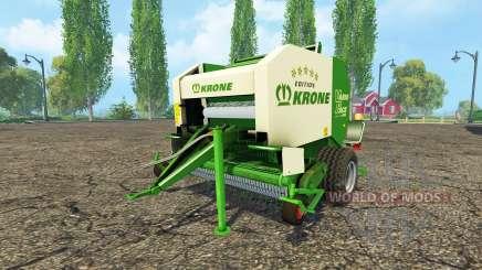Krone VarioPack 1500 für Farming Simulator 2015